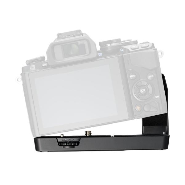 Olympus ECG‑1 Fényképezőgép markolat 04