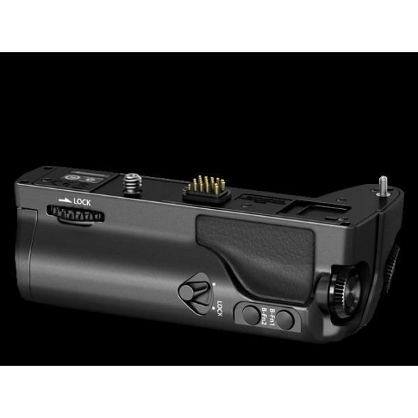 Olympus HLD-7 akkumulátortartó portrémarkolat 04