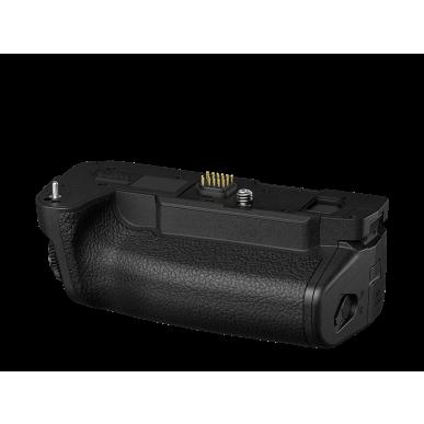 Olympus HLD-9 akkumulátor markolat E-M1 Mark II fényképezőgépekhez 04