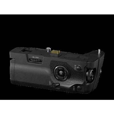 Olympus HLD-9 akkumulátor markolat E-M1 Mark II fényképezőgépekhez 05