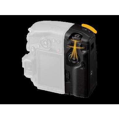 Olympus HLD-9 akkumulátor markolat E-M1 Mark II fényképezőgépekhez 06