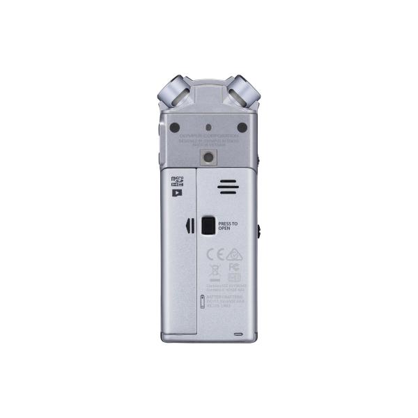 Olympus LS-P1 Lineáris PCM hangrögzítő 09