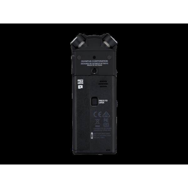 Olympus LS-P4 lineáris PCM hangrögzítő 08