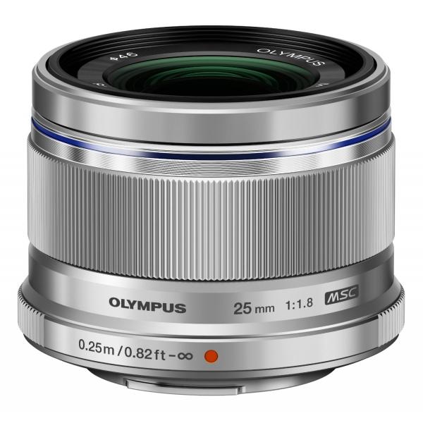 Olympus M.ZUIKO PREMIUM DIGITAL 25mm 1:1.8 objektív 04