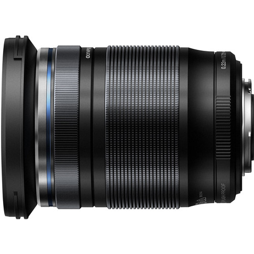 Olympus M.Zuiko Digital ED 12-200mm F3.5-6.3 objektív 07