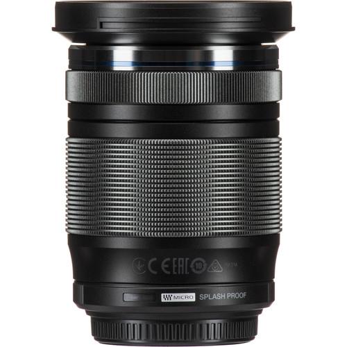 Olympus M.Zuiko Digital ED 12-200mm F3.5-6.3 objektív 06