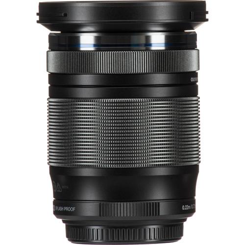 Olympus M.Zuiko Digital ED 12-200mm F3.5-6.3 objektív 08