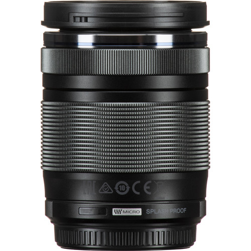 Olympus M.Zuiko Digital ED 14‑150mm F4‑5.6 II objektív 06