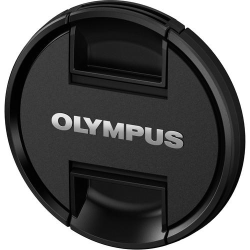 Olympus M.Zuiko Digital ED 14‑150mm F4‑5.6 II objektív 11