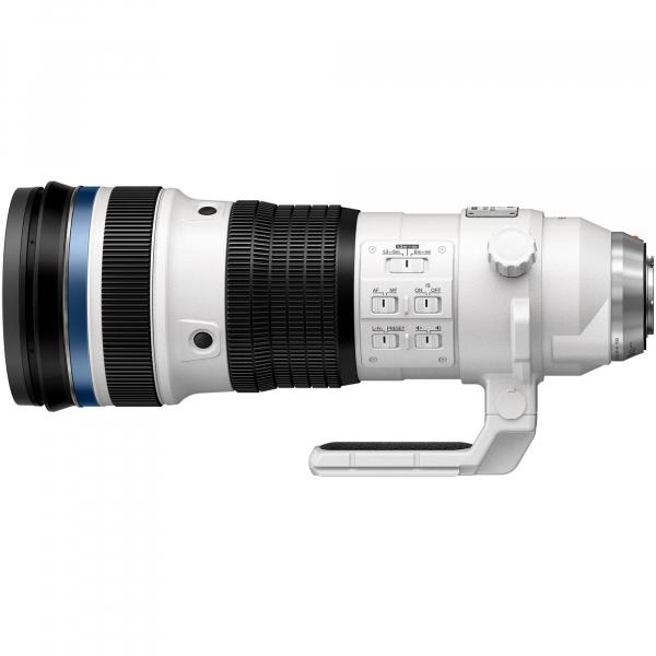 Olympus M.Zuiko Digital ED 150-400mm 1:4.5 TC1.25x IS Pro objektív 03
