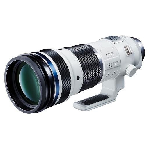 Olympus M.Zuiko Digital ED 150-400mm 1:4.5 TC1.25x IS Pro objektív 04