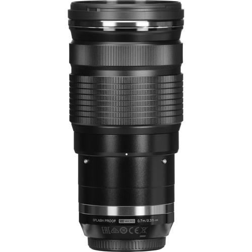 Olympus M.Zuiko Digital ED 40‑150 mm 1:2.8 PRO objektív 10