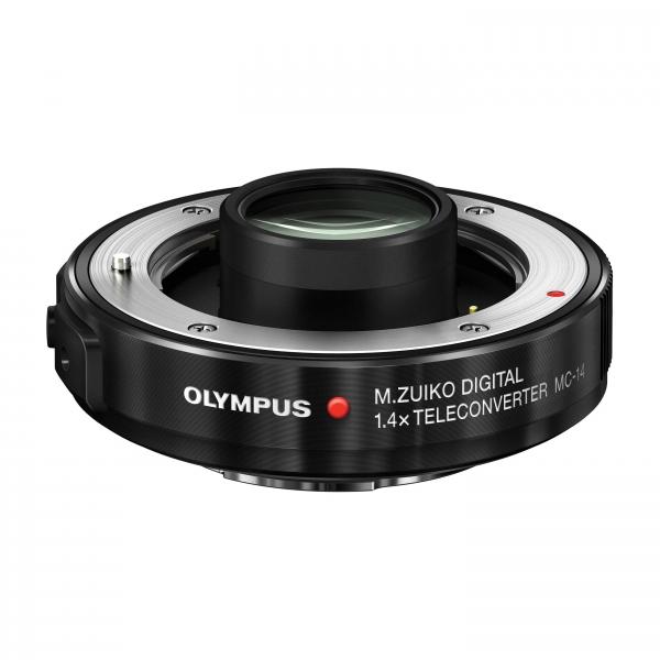 Olympus M.ZUIKO DIGITAL MC‑14 1.4x teleconverter 03