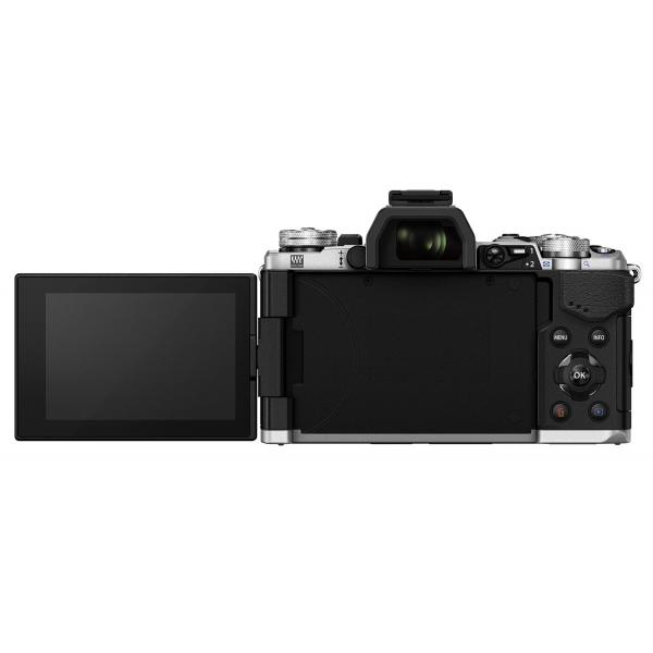 Olympus OM-D E-M5 Mark II digitális fényképezőgép 12-100mm IS PRO KIT, M.ZUIKO DIGITAL ED 12-100mm 1:4.0 IS PRO objektívvel 09