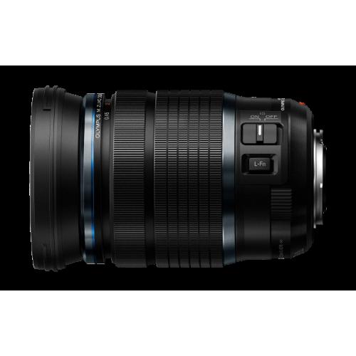 Olympus OM-D E-M5 Mark II digitális fényképezőgép 12-100mm IS PRO KIT, M.ZUIKO DIGITAL ED 12-100mm 1:4.0 IS PRO objektívvel 11