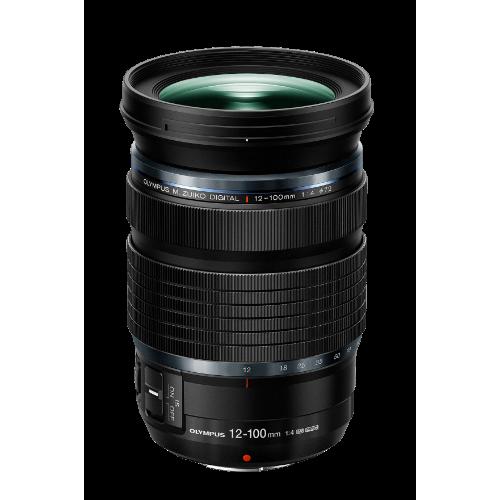 Olympus OM-D E-M5 Mark II digitális fényképezőgép 12-100mm IS PRO KIT, M.ZUIKO DIGITAL ED 12-100mm 1:4.0 IS PRO objektívvel 05
