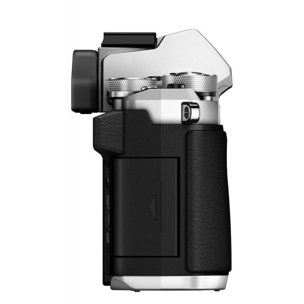 Olympus OM-D E-M5 Mark II digitális fényképezőgép kit, M.ZUIKO DIGITAL ED 14‑150mm II objektívvel 06
