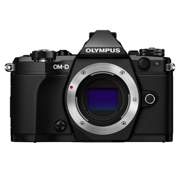 Olympus OM-D E-M5 Mark II digitális fényképezőgép kit, M.ZUIKO DIGITAL ED 14‑150mm II objektívvel 13