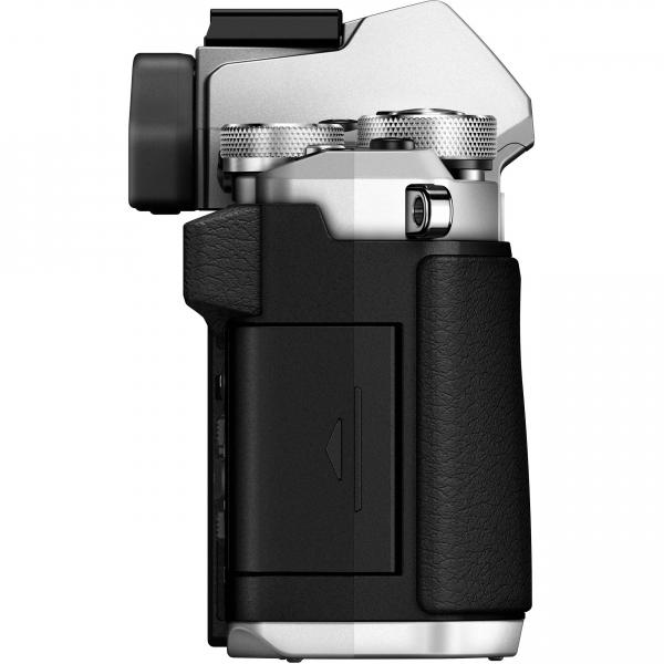 Olympus OM-D E-M5 Mark II digitális fényképezőgép váz 05
