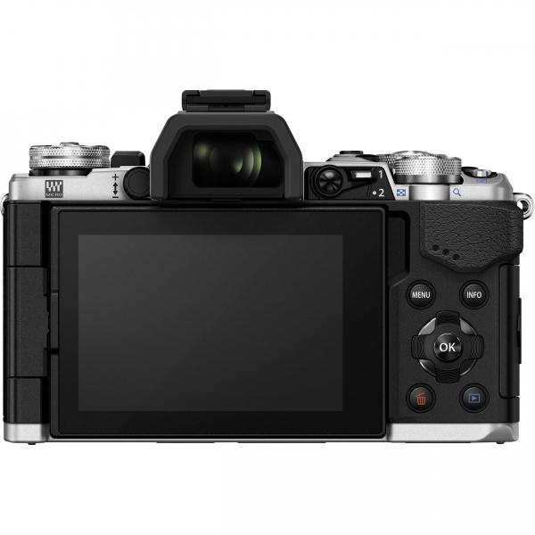 Olympus OM-D E-M5 Mark II digitális fényképezőgép váz 06