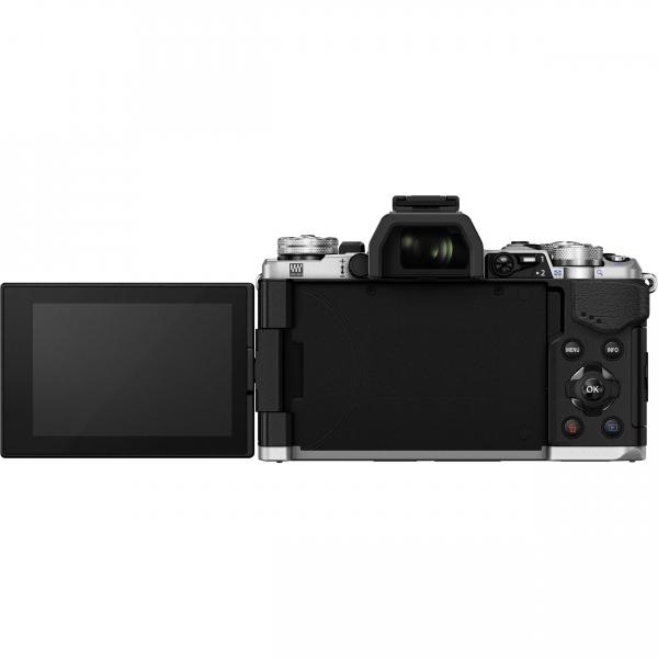 Olympus OM-D E-M5 Mark II digitális fényképezőgép váz 08
