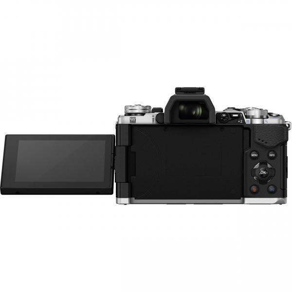 Olympus OM-D E-M5 Mark II digitális fényképezőgép váz 09