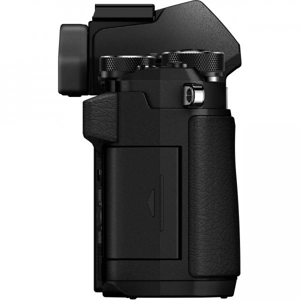 Olympus OM-D E-M5 Mark II digitális fényképezőgép váz 12