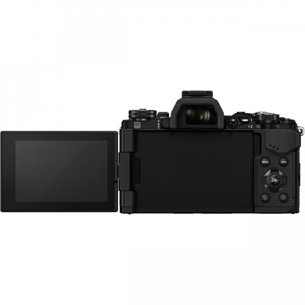 Olympus OM-D E-M5 Mark II digitális fényképezőgép váz 14