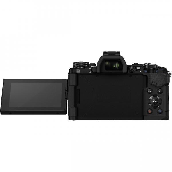 Olympus OM-D E-M5 Mark II digitális fényképezőgép váz 15