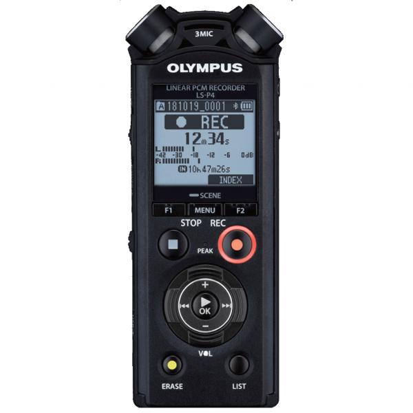 Olympus OM-D E-M5 Mark III digitális fényképezőgép váz + M. Zuiko Digital 12 mm objektív Vlogger KIT 09