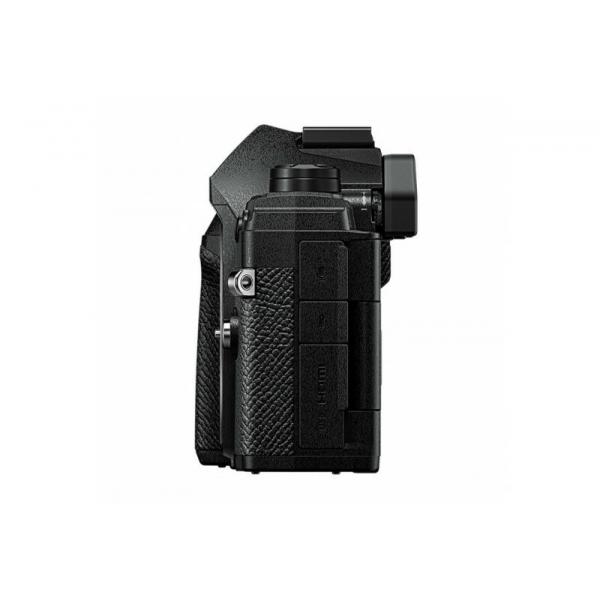 Olympus OM-D E-M5 Mark III digitális fényképezőgép váz + M.Zuiko Digital 12-40mm 1:2.8 PRO objektív 08