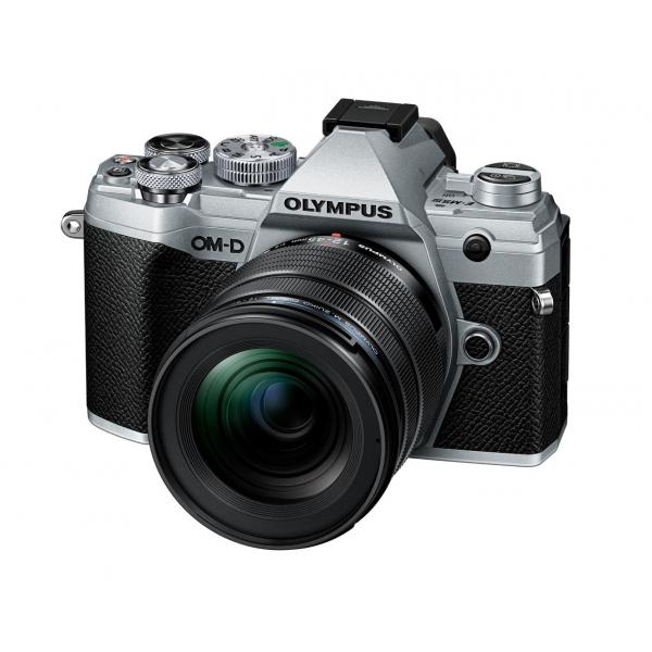 Olympus OM-D E-M5 Mark III digitális fényképezőgép váz + M.ZUIKO DIGITAL ED 12-200mm F3.5-6.3 objektív 13