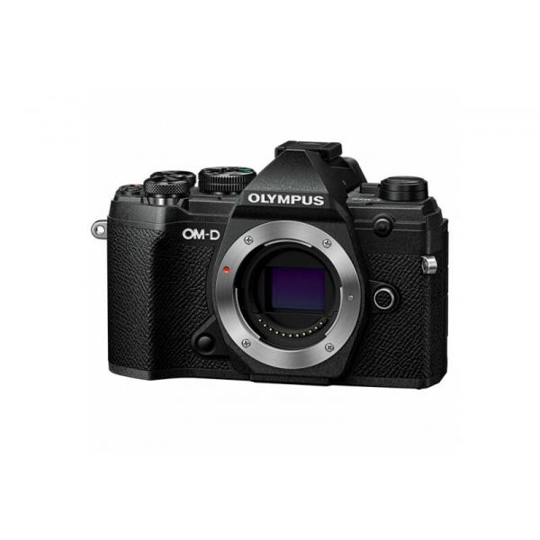 Olympus OM-D E-M5 Mark III digitális fényképezőgép váz 04