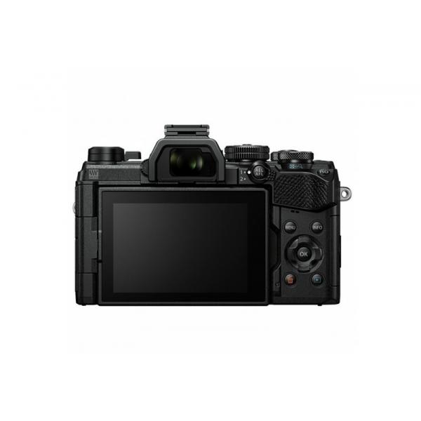 Olympus OM-D E-M5 Mark III digitális fényképezőgép váz 07