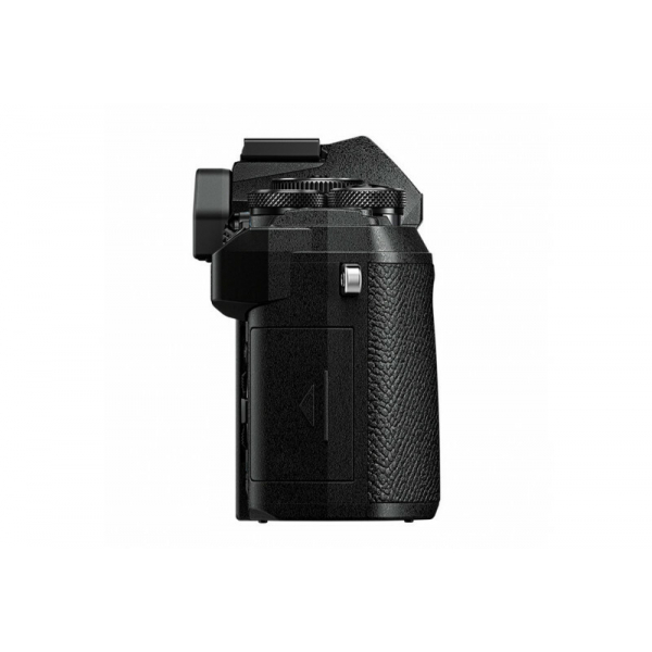 Olympus OM-D E-M5 Mark III digitális fényképezőgép váz 08
