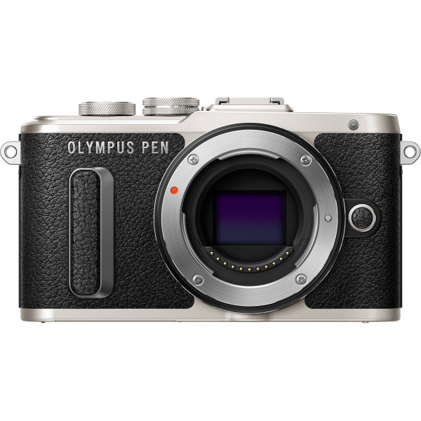 Olympus Pen E-PL8 Pancake DZK Kit, M.ZUIKO DIGITAL ED 14-42mm EZ és M.ZUIKO DIGITAL ED 14-150mm II objektívekkel 04