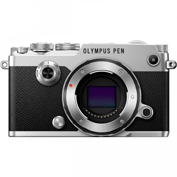 Olympus PEN-F digitális fényképezőgép váz 10