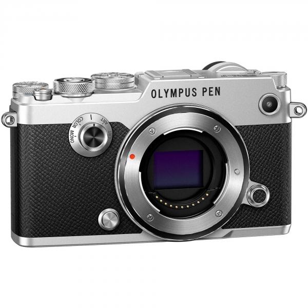 Olympus PEN-F digitális fényképezőgép váz 11