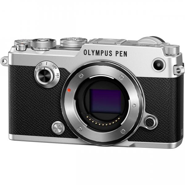 Olympus PEN-F digitális fényképezőgép váz 12