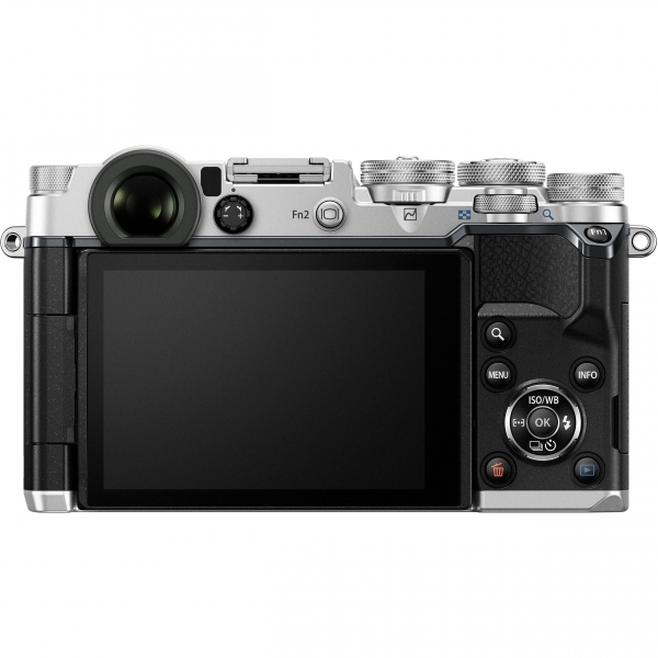 Olympus PEN-F digitális fényképezőgép váz 15