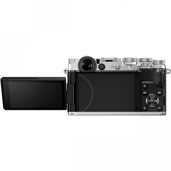 Olympus PEN-F digitális fényképezőgép váz 17