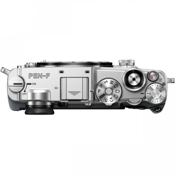 Olympus PEN-F digitális fényképezőgép váz 19