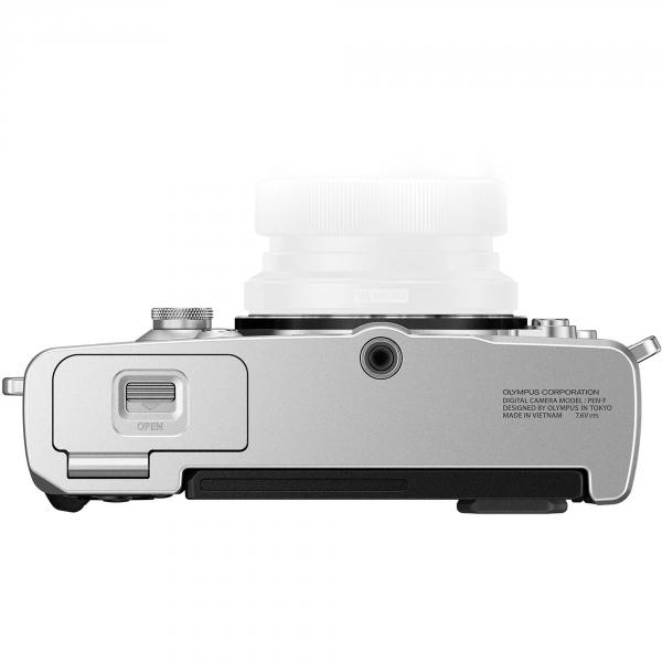 Olympus PEN-F digitális fényképezőgép váz 20