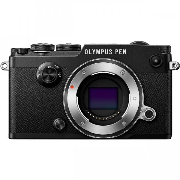 Olympus PEN-F digitális fényképezőgép váz 03
