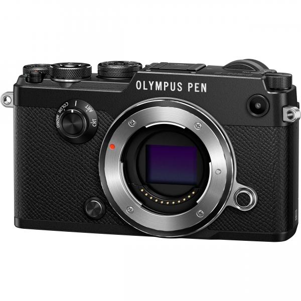 Olympus PEN-F digitális fényképezőgép váz 05