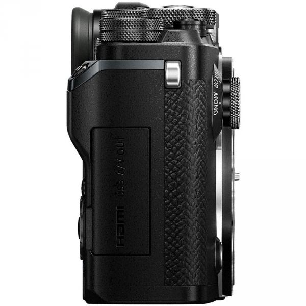 Olympus PEN-F digitális fényképezőgép váz 06
