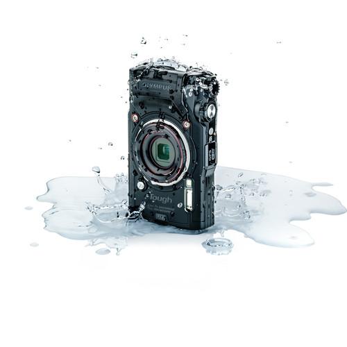 Olympus TG-6 vízálló fényképezőgép 12