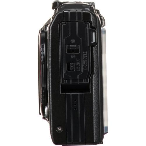 Olympus TG-6 vízálló fényképezőgép 09