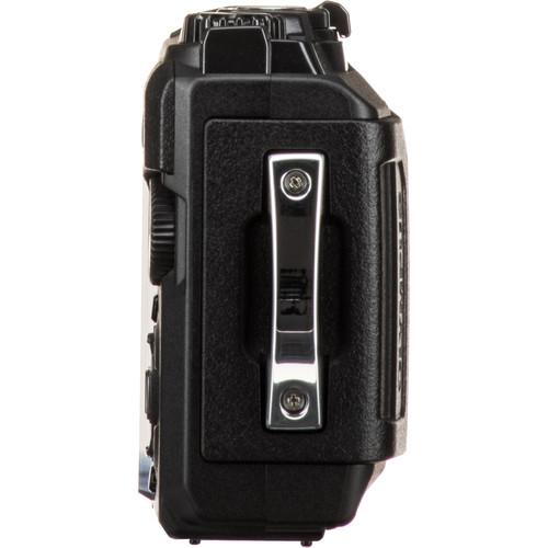 Olympus TG-6 vízálló fényképezőgép 11