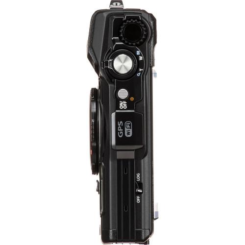 Olympus TG-6 vízálló fényképezőgép 13